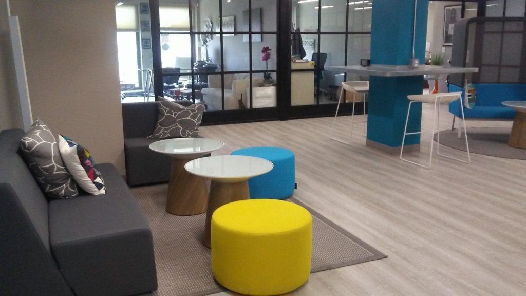 Radikal Healing Suite Lobby